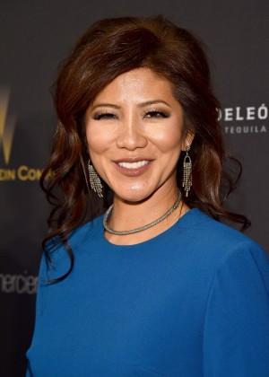 Julie Chen1