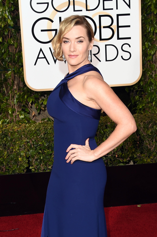 Kate Winslet 2016 : Kate Winslet4