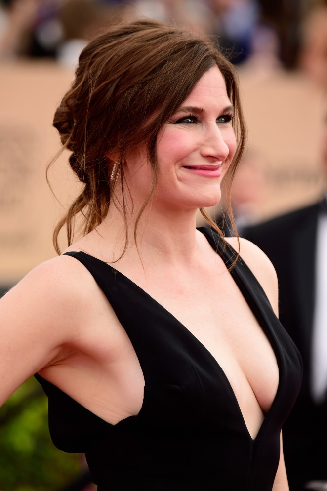Kathryn Hahn – 22nd Annual Screen Actors Guild Awards in ...