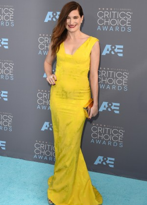 Kathryn Hahn: 2016 Critics Choice Awards