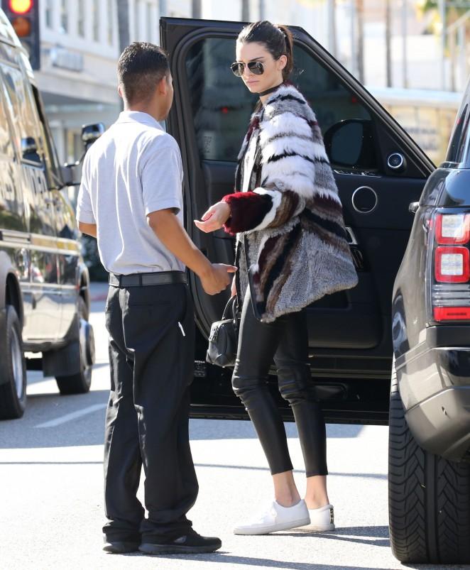 Kendall Jenner 2016 : Kendall Jenner11