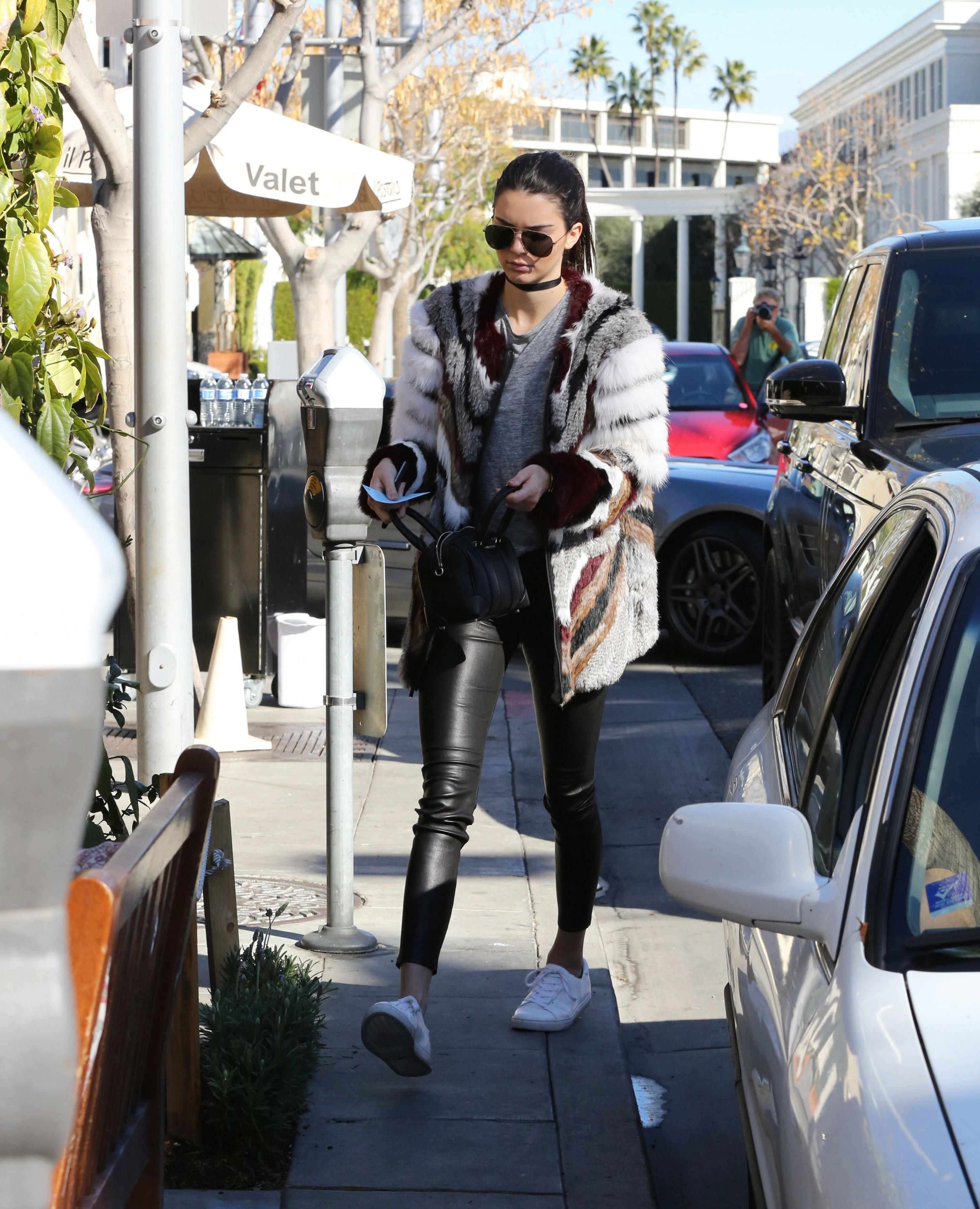 Kendall Jenner 2016 : Kendall Jenner13