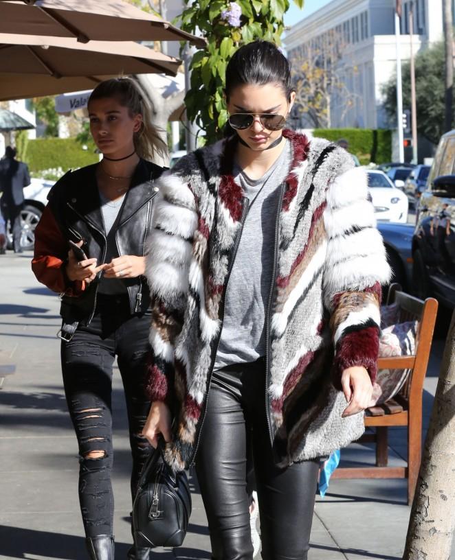 Kendall Jenner1