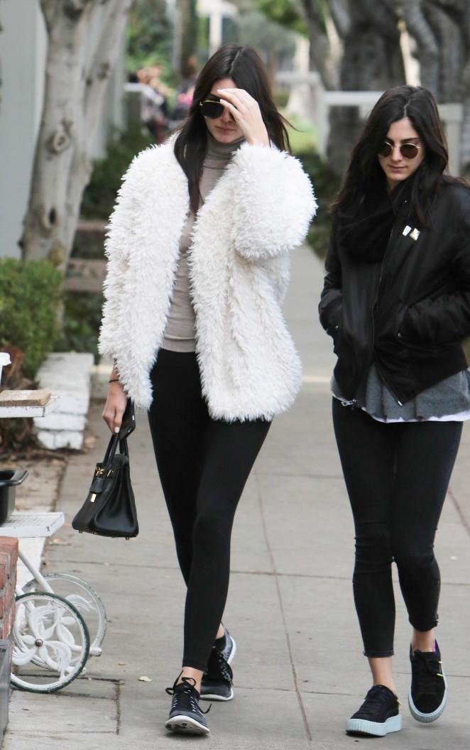 Kendall Jenner 2016 : Kendall Jenner 2