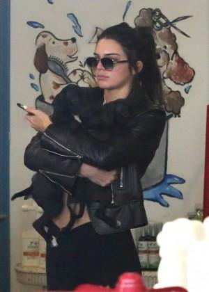 Kendall Jenner9