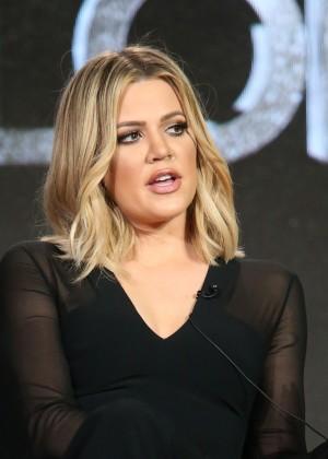 Khloe Kardashian18