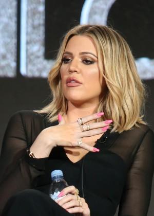Khloe Kardashian24