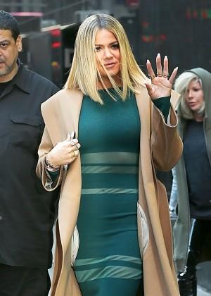 Khloe Kardashian3