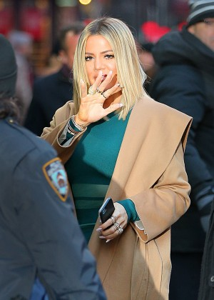 Khloe Kardashian4