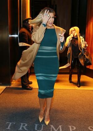 Khloe Kardashian5