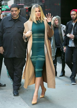 Khloe Kardashian7