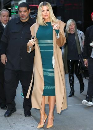 Khloe Kardashian8