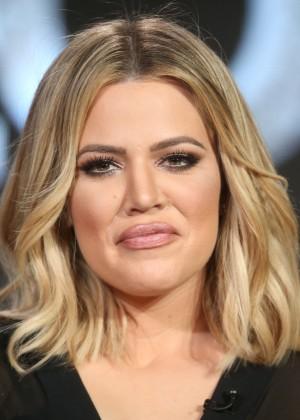 Khloe Kardashian15
