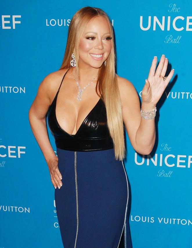 Mariah Carey 2016 : Mariah Carey