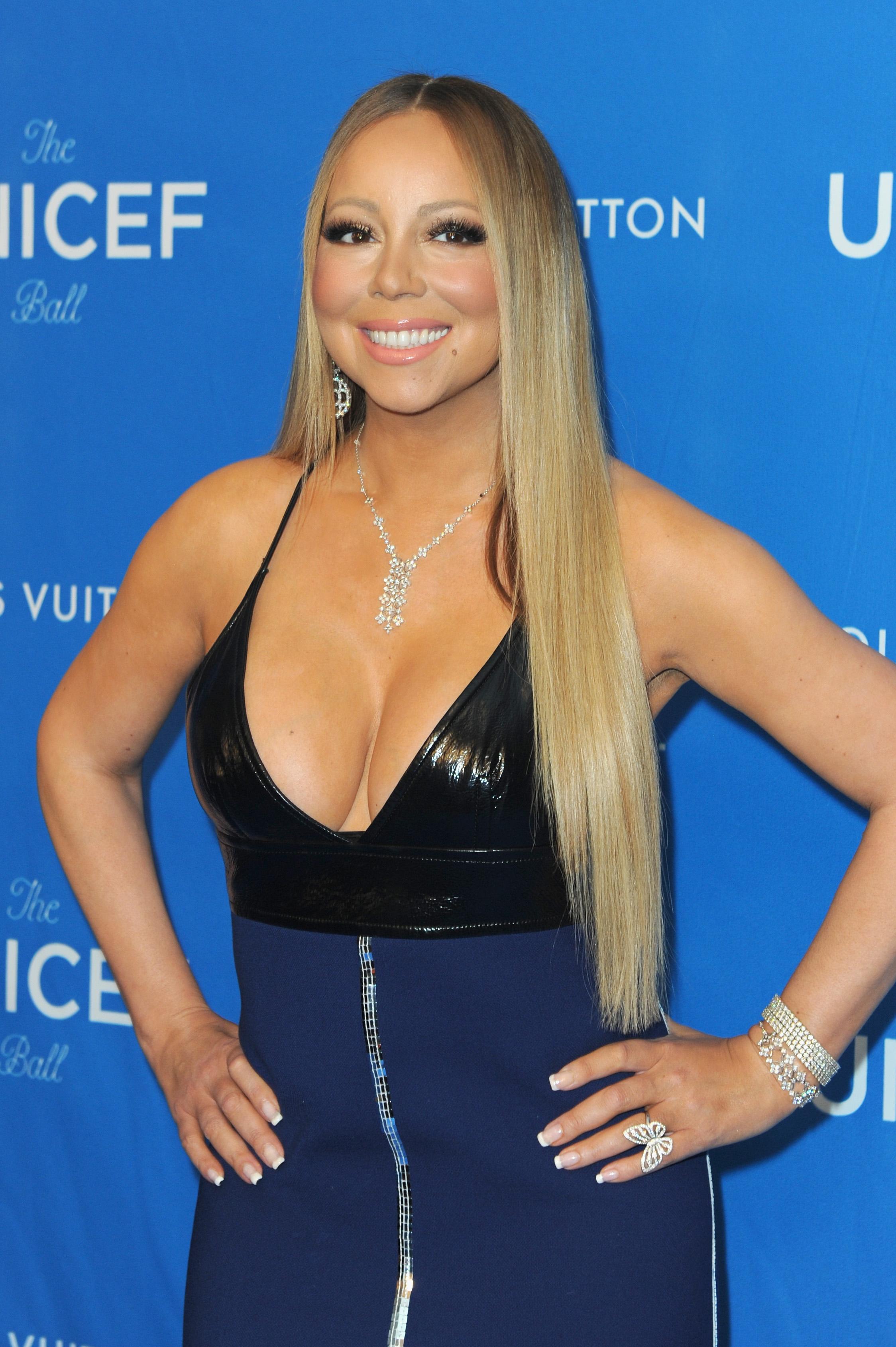 Mariah Carey 2016 : Mariah (5)