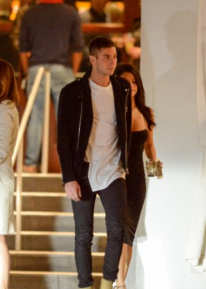 Selena Gomez and Samuel Krost11