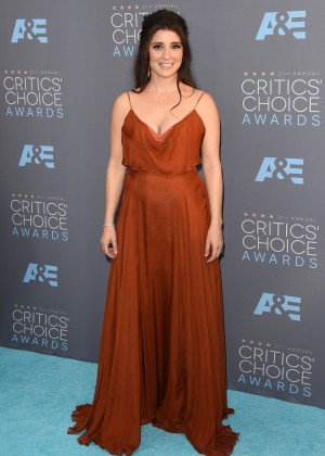 Shiri Appleby: 2016 Critics Choice Awards -04