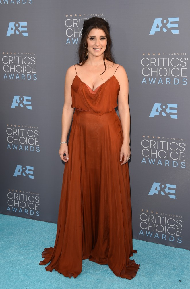 Shiri Appleby 2016 : Shiri Appleby: 2016 Critics Choice Awards -04