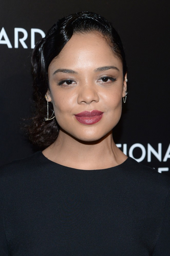 Tessa Thompson 2016 : Tessa Thompson1