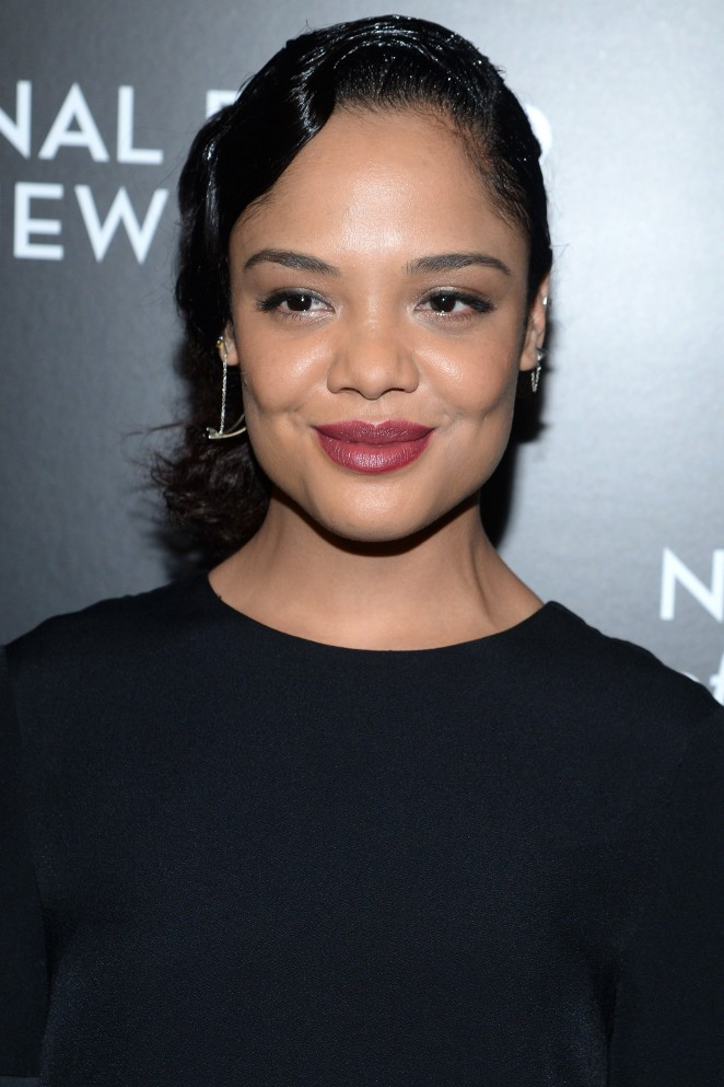 Tessa Thompson 2016 : Tessa Thompson10