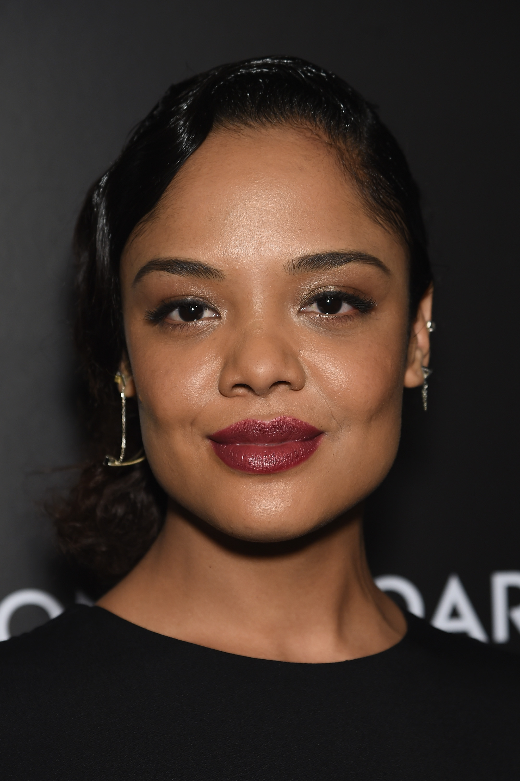 Tessa Thompson 2016 : Tessa Thompson15