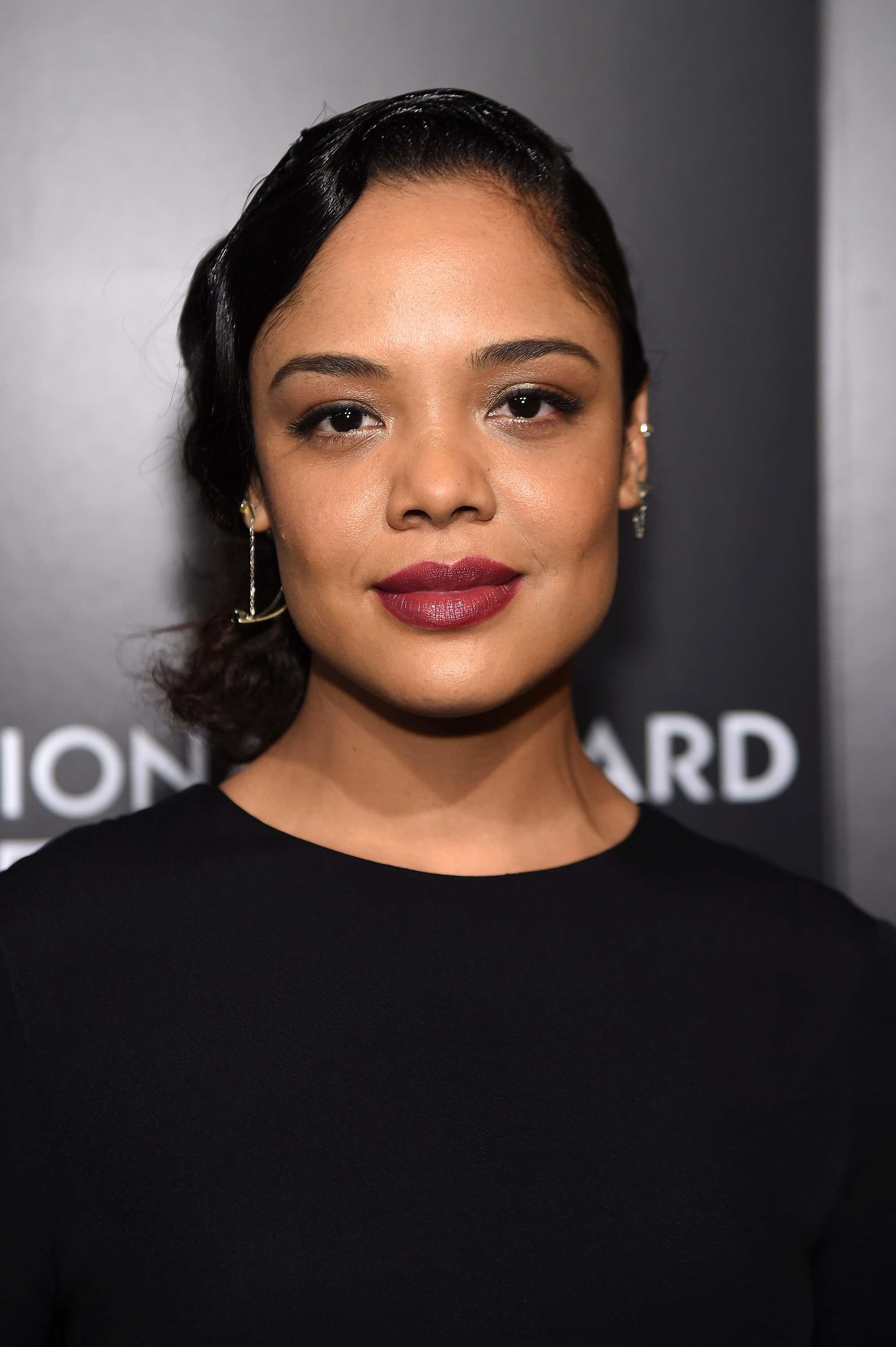 Tessa Thompson 2016 : Tessa Thompson17