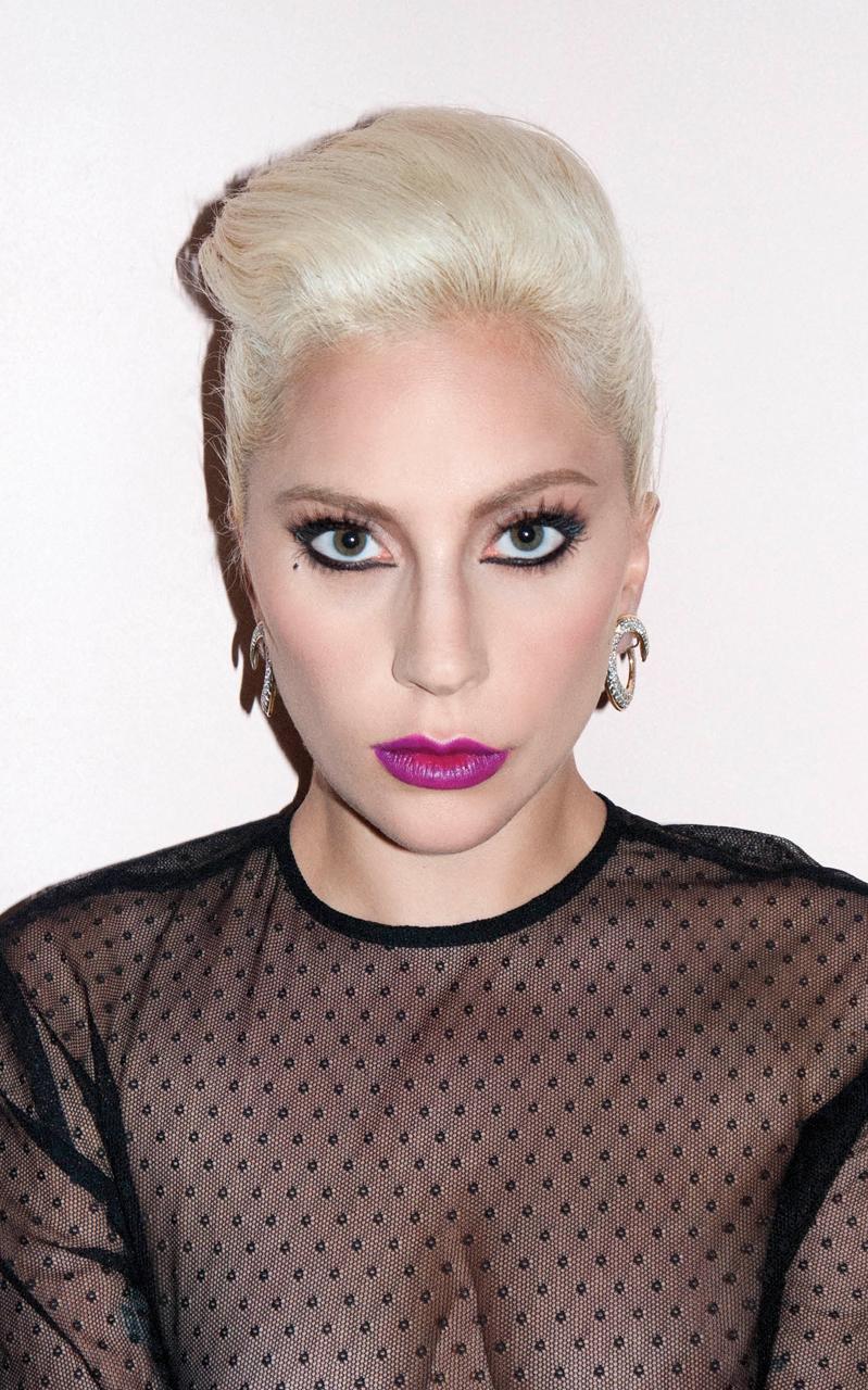 Lady Gaga 2016 : Lady Gaga11