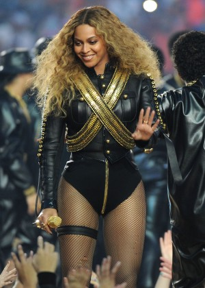 Beyonce 21
