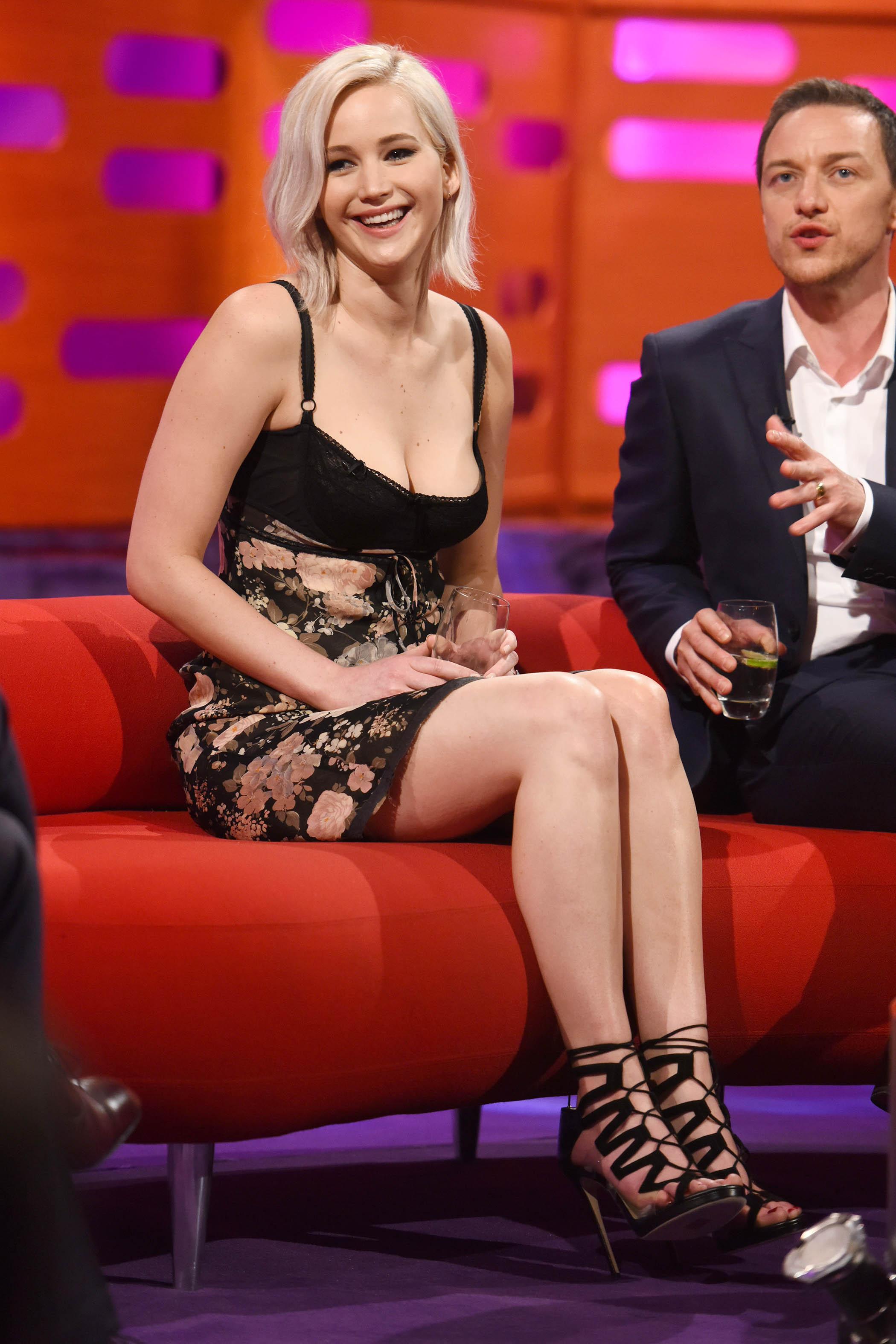 Jennifer Lawrence 2016 : Jennifer Lawrence1