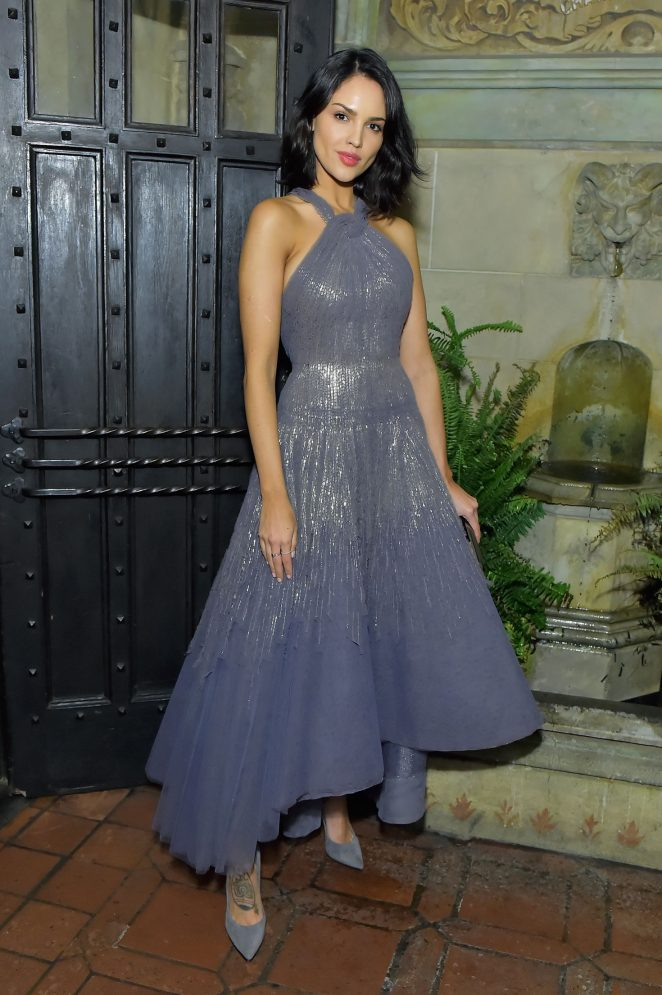 Eiza Gonzalez – Vanity Fair and Focus Features Celebrate The Film 'Phantom Thread' in LA