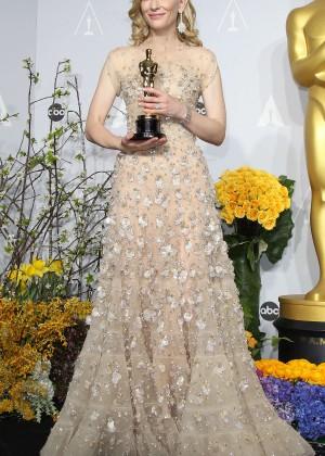 Oscar 2014 -19