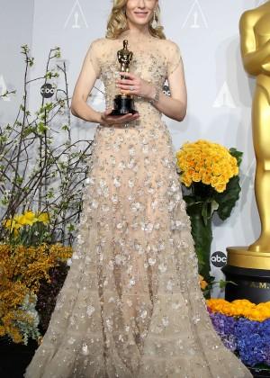 Oscar 2014 -58
