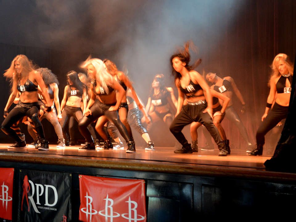 2013 Houston Rocket Power Dancers Finals-10