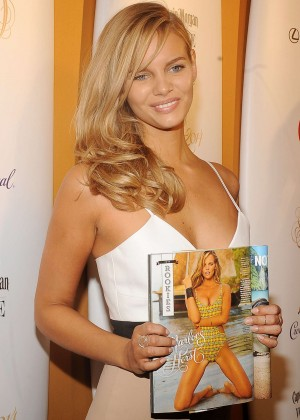 Photos: 2014 SI Sports Illustrated Swimsuit Issue Kick Off Event -01