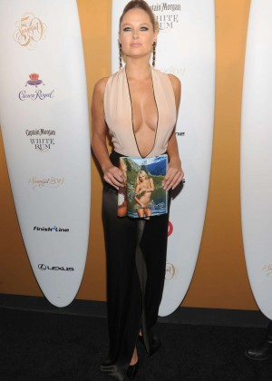 Photos: 2014 SI Sports Illustrated Swimsuit Issue Kick Off Event -24