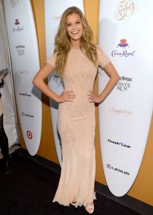 Photos: 2014 SI Sports Illustrated Swimsuit Issue Kick Off Event -27