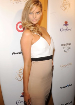 Photos: 2014 SI Sports Illustrated Swimsuit Issue Kick Off Event -28