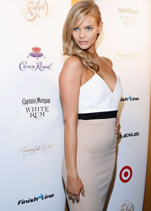 Photos: 2014 SI Sports Illustrated Swimsuit Issue Kick Off Event -33