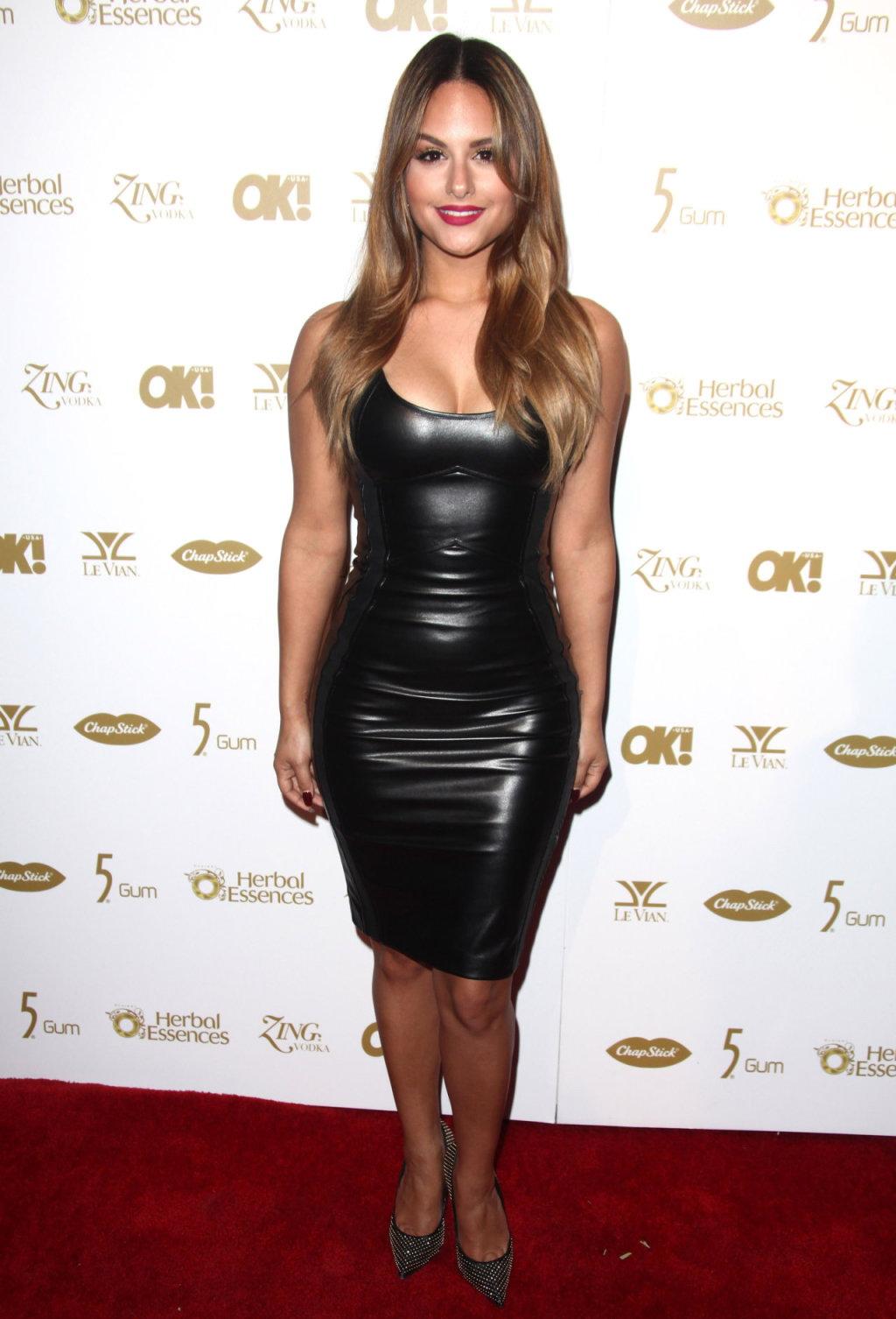 pre-GRAMMY Awards 2014: Red Carpet photos -24 - GotCeleb