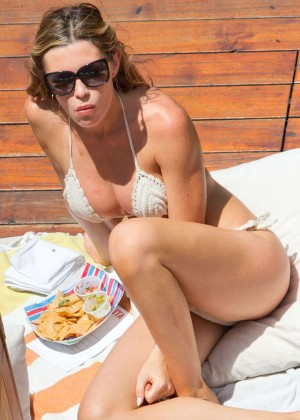 Abbey Clancy in Bikini in Los Angeles-04