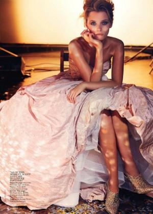 Abbey Lee Kershaw: Vogue Australia -02