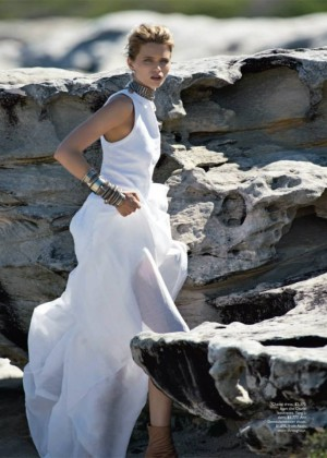 Abbey Lee Kershaw: Vogue Australia -04
