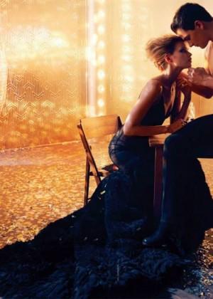 Abbey Lee Kershaw: Vogue Australia -07