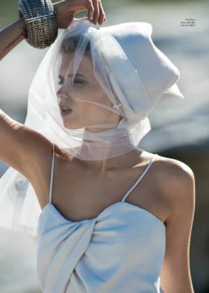 Abbey Lee Kershaw: Vogue Australia -09