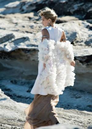 Abbey Lee Kershaw: Vogue Australia -13