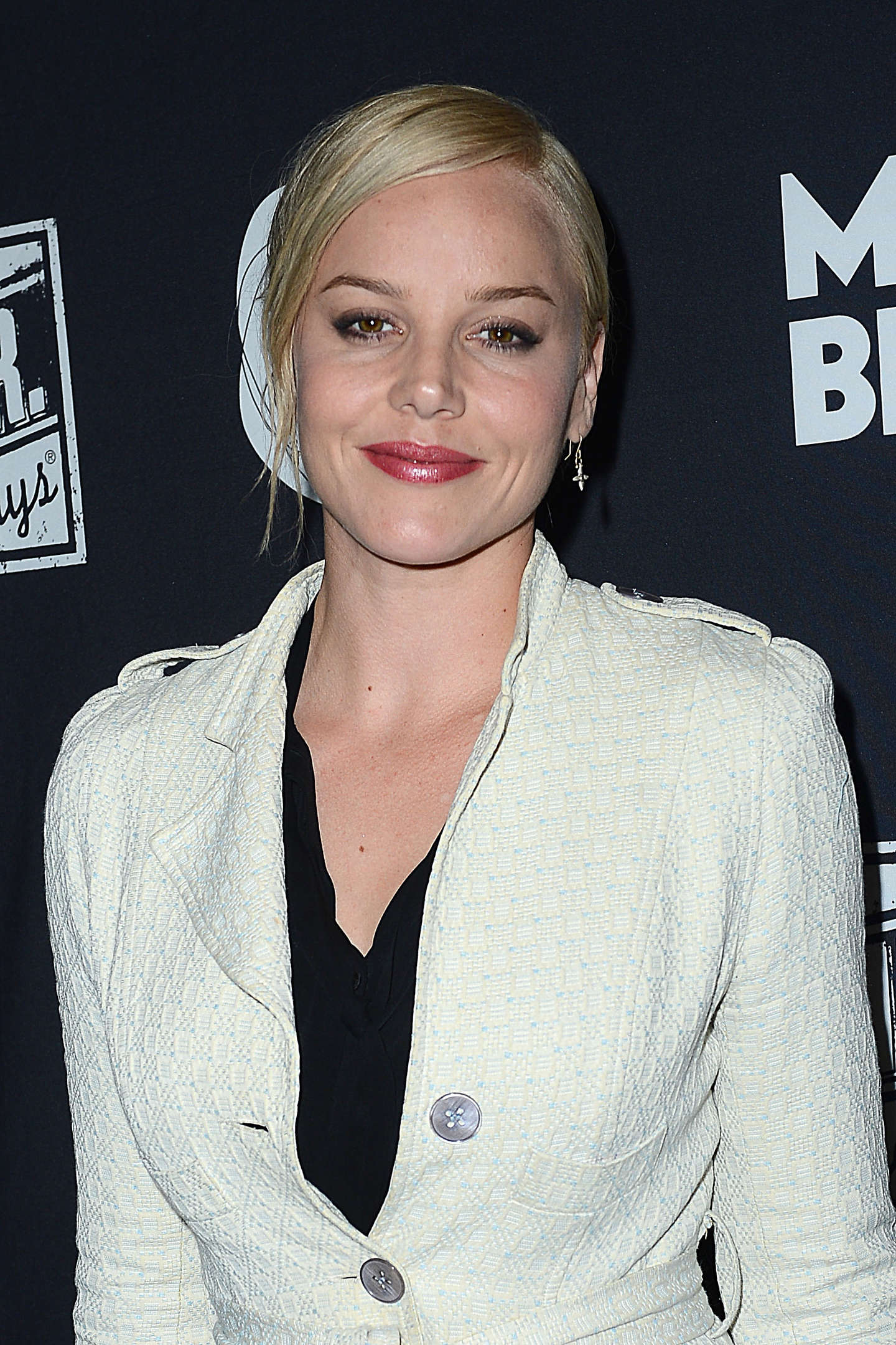 Abbie Cornish 2014 : Abbie Cornish: 2014 Production Of The 24 Hour Plays -01