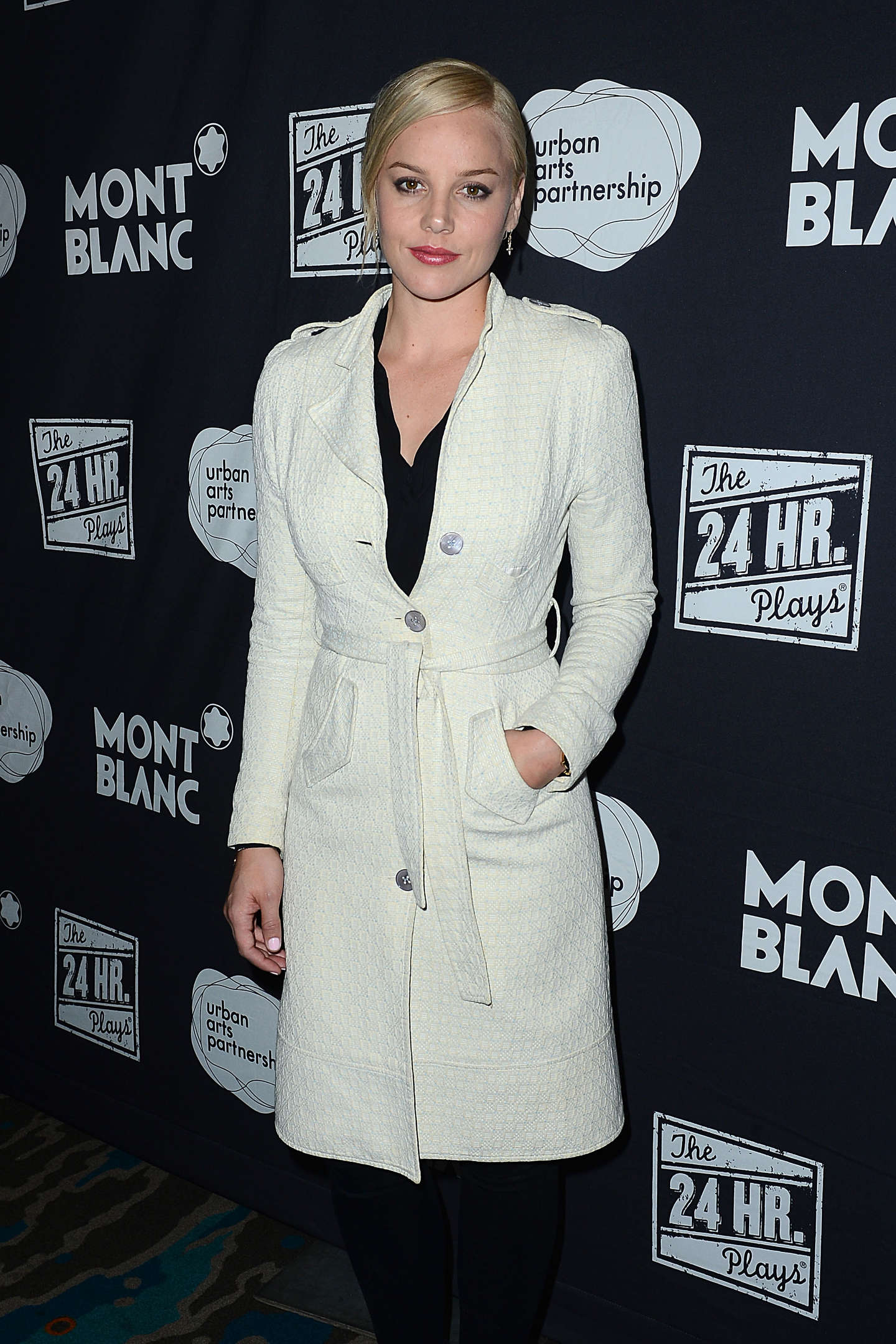 Abbie Cornish 2014 : Abbie Cornish: 2014 Production Of The 24 Hour Plays -05