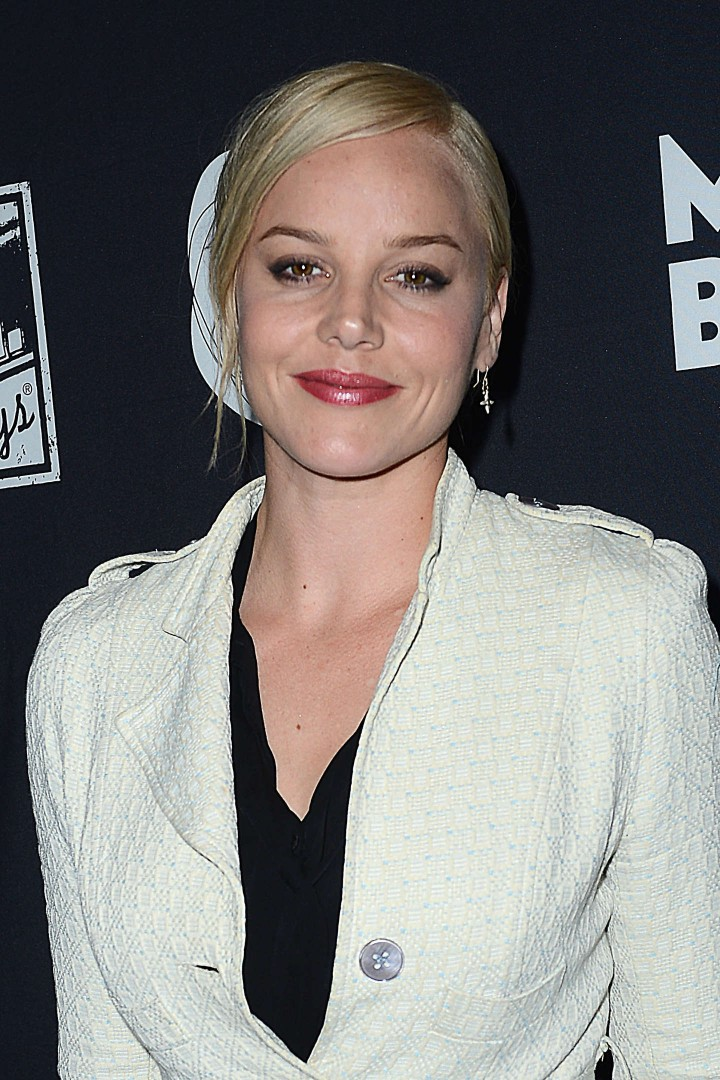 Abbie Cornish – 4th Annual Production Of The 24 Hour Plays in LA