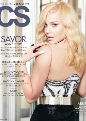 Abbie Cornish: Angeleno Magazine -01