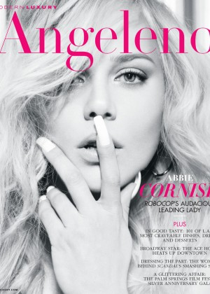 Abbie Cornish: Angeleno Magazine -03